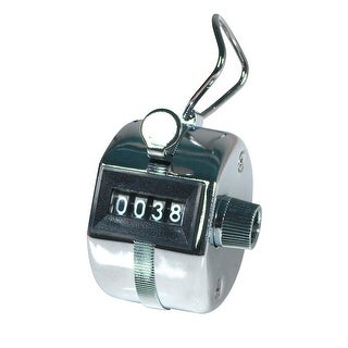 Accusplit Tally Counter Up to 9999