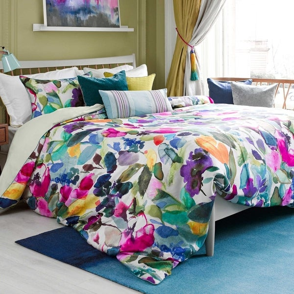 Bluebellgray 3PC Comforter Set