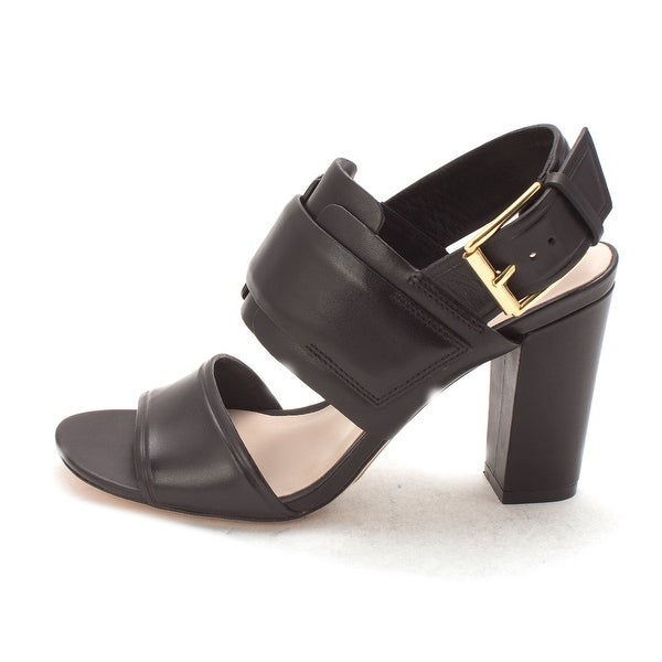 Cole Haan Womens 14A4161 Open Toe Casual Slingback Sandals - 6