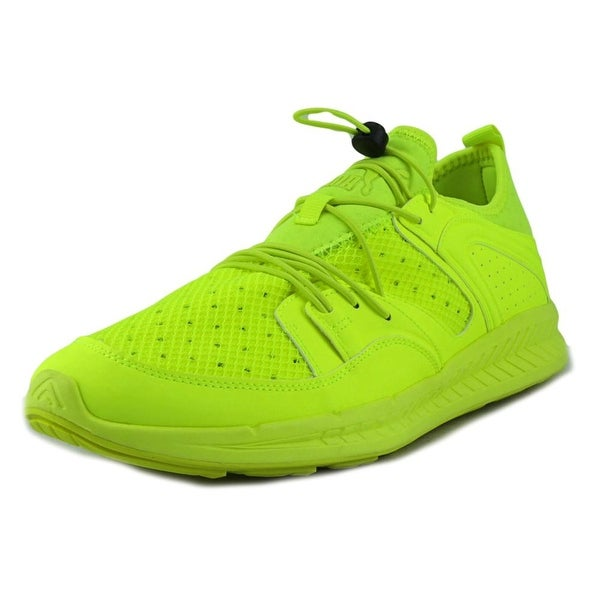 Shop Puma Blaze Ignite Future Minimal Men Safety Yellow