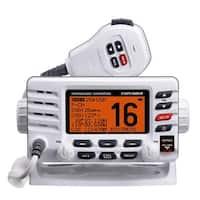 Standard Horizon GX1600W Explorer VHF Ultra Compact Class D - White