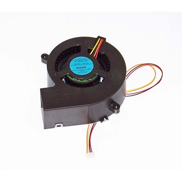 NEW OEM Epson Power Supply Fan Shipped With PowerLite Pro Cinema 4040, 6040UB