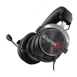 Creative Labs Headphones 70GH031000002 FG GH0310 SOUND BLASTERX H5 SPECIAL EDITION Retail