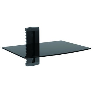 Monoprice Single Shelf Wall Mount for TV Components