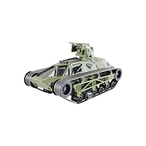 Fast & Furious 1:24 Diecast Vehicle: Tej's Ripsaw - Multi
