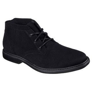Skechers 68247 B Men's WELDON Boot