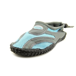 Easy USA Wave Round Toe Canvas Water Shoe