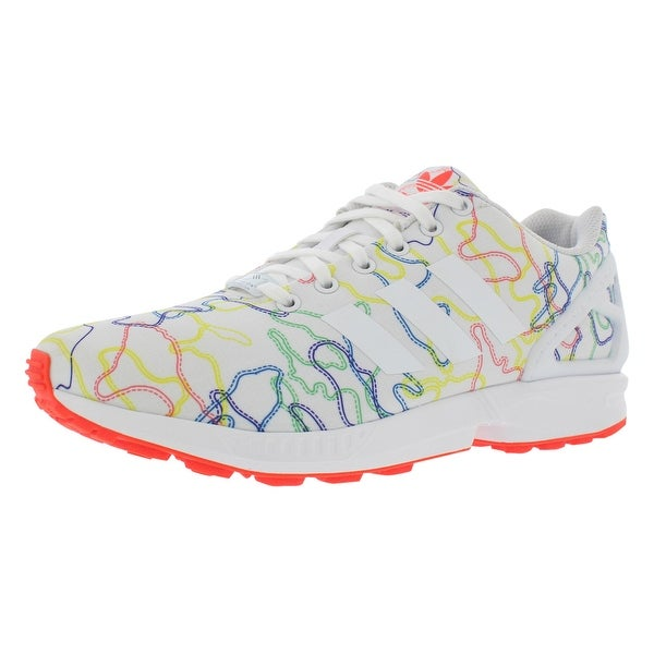 differently 4c130 b311d Shop Adidas Zx Flux Men's Shoes - 12 d(m) us - Free Shipping ...