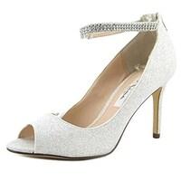 2a40791f6 Shop Sam Edelman Womens helaine Pointed Toe Ankle Wrap Classic Pumps ...