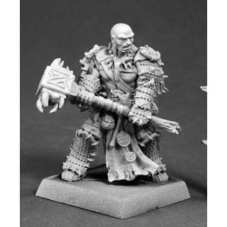 Crowe Iconic Bloodrager Miniature Reaper