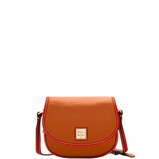 Dooney & Bourke Pebble Hallie Shoulder Bag (Introduced by Dooney & Bourke at $188 in Sep 2017)