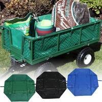Sunnydaze Liner for Heavy-Duty Dumping Cart- Options