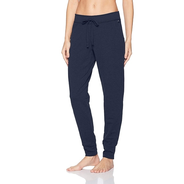 0bbf565ffabb7 Shop Danskin Blue Womens Size 1X Plus Marrakesh Stretch Jogger Pants - Free  Shipping On Orders Over $45 - Overstock - 27142551