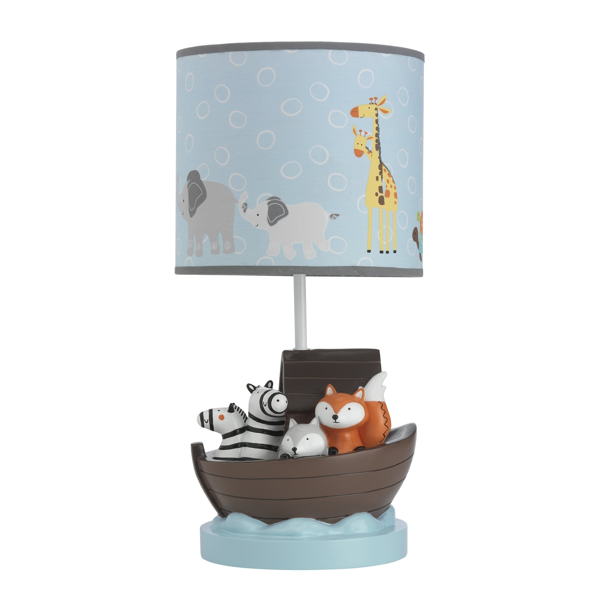 Ark Nursery Lamp