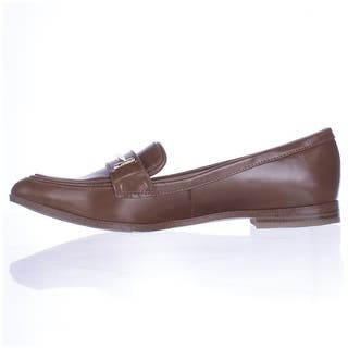 Alfani Womens Ameliaa Leather Closed Toe Loafers|https://ak1.ostkcdn.com/images/products/is/images/direct/d0bb8b18c381afb50e14e6855bb60fed207018fc/Alfani-Womens-Ameliaa-Leather-Closed-Toe-Loafers.jpg?impolicy=medium