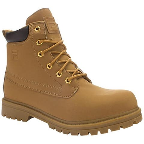 79c765c72d Buy Fila Men's Boots Online at Overstock | Our Best Men's Shoes Deals