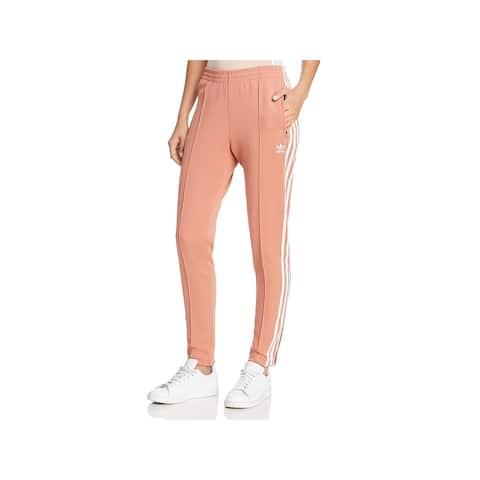 adidas Originals Womens Athletic Pants Yoga Fitness