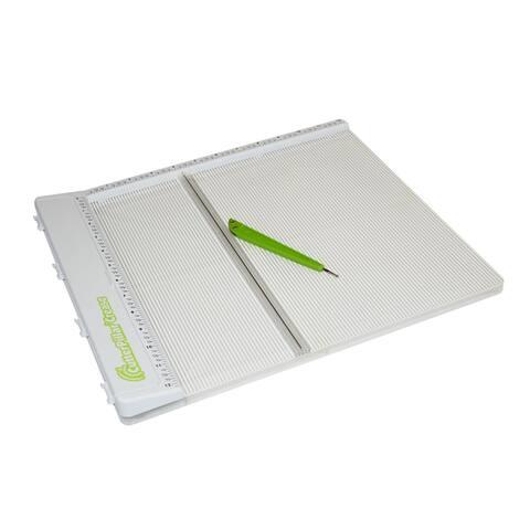 Cutterpillar ABS Plastic Card Making Crease Scoring Board - Not Available
