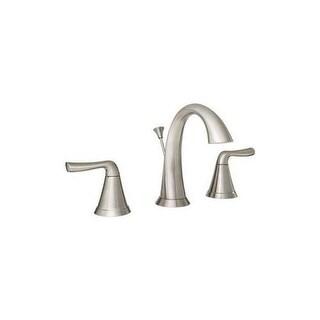 Mirabelle MIRWSCPR800 Provincetown 1.2 GPM Widespread Bathroom Faucet