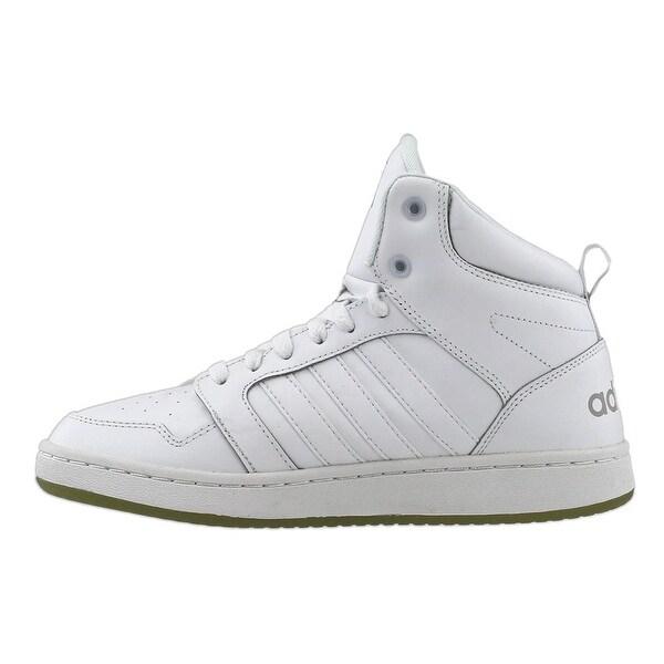 adidas Herren CF Super Hoops Mid Hohe Sneaker