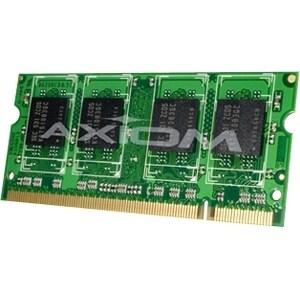 """""""Axion 55Y3710-AX Axiom 55Y3710-AX 2GB DDR3 SDRAM Memory Module - 2 GB - DDR3 SDRAM - 1333 MHz DDR3-1333/PC3-10600 - Non-ECC -"""