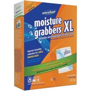 Concrobium 765-1353 Moisture Grabbers, 35.3 Oz