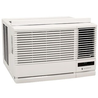 Friedrich CP08G10B 8000 BTU 115V Window Air Conditioner with Three Fan Speeds and Remote Control