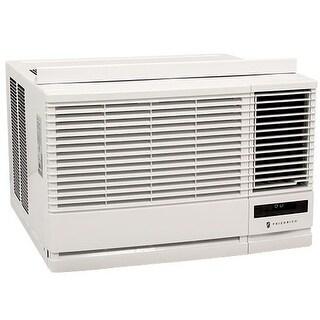 Friedrich EP08G11B 8000 BTU 115V Window Air Conditioner with 3850 BTU Heater and Remote Control
