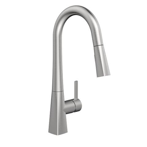 Belanger EVO78 Single Handle Pull-Down Kitchen Faucet