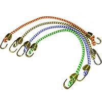 "Keeper 06051 Mini Bungee Cords, 10"""