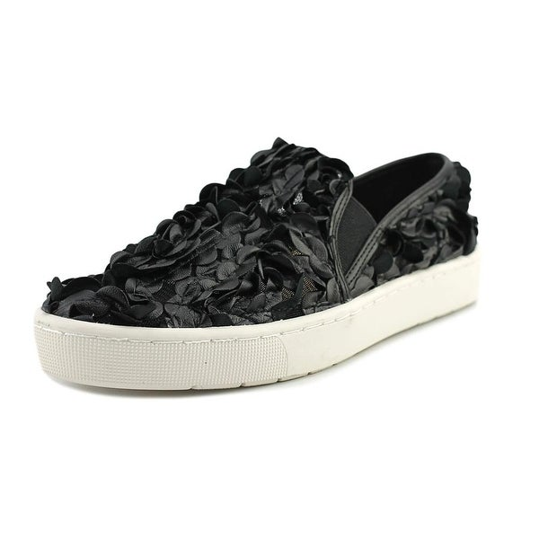 Isaac Mizrahi Carmen Black Sneakers Shoes