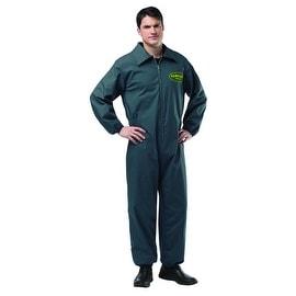 Rasta Imposta Mens Vamonos Pest Control Breaking Bad Halloween Uniform - o/s