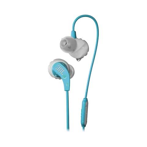 JBL Endurance RUN Wired Sport In-Ear Headphones