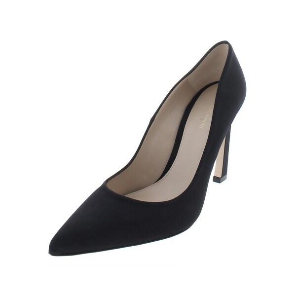 Shop Stuart Weitzman Womens Chicster Dress Pumps High Heel