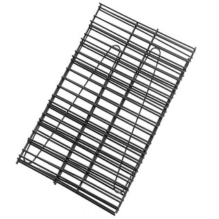 Grillmark 91250A Universal Fit Lava Cooking Rock Grate, Steel