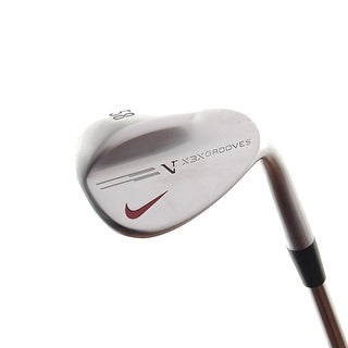 New Nike VR X3X Toe Sweep Wedge 58 DG Pro S300 Stiff Flex Steel RH
