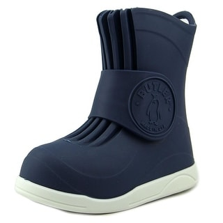 Butler Emperor Supreme Youth Round Toe Synthetic Blue Rain Boot