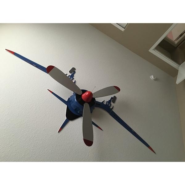 Hunter 48 Fantasy Flyer Ceiling Fan