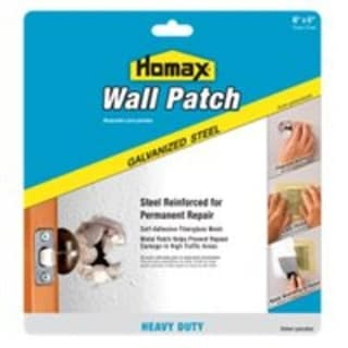 "8"" X 8"" Homax Wall Patch"