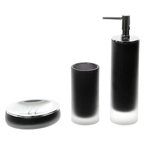 Nameeks TI280 Gedy Bathroom Accessories Set