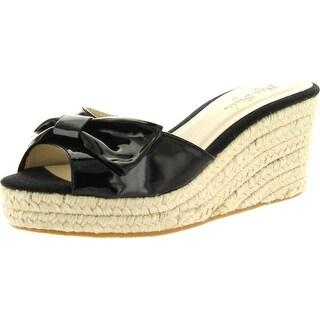 Soft Style Womens Carma Fashion Wedge Sandals
