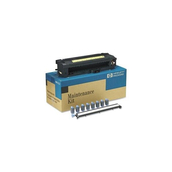 HP LaserJet 110V User Maintenance Kit HP 110-Volt User Maintenance Kit