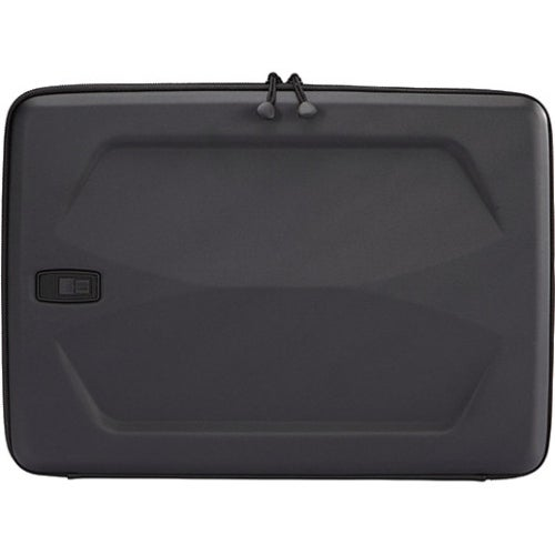 """Case Logic LHS-113BLACK Case Logic LHS-113 Carrying Case (Sleeve) for 13.3"" MacBook Pro, Notebook - Black - Ethylene Vinyl"