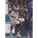 Grant Long Vancouver Grizzlies 2000 Upper Deck Autographed Card This item comes with a certificate