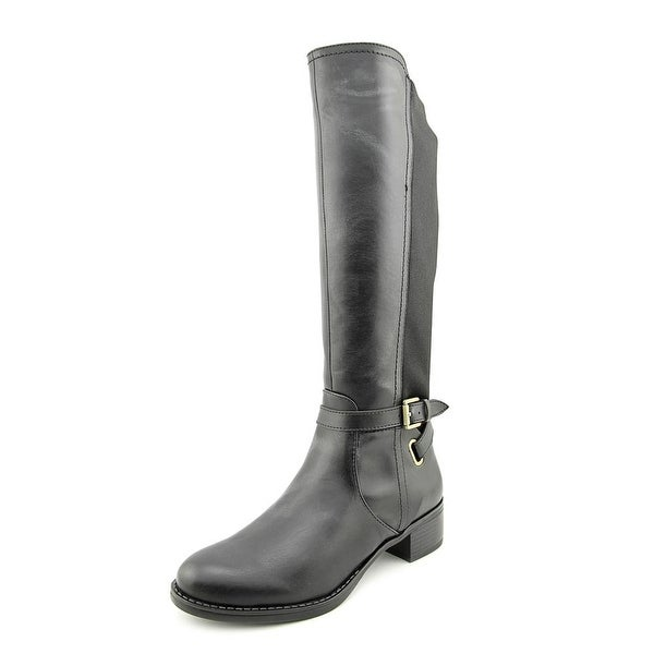Franco Sarto Country   Round Toe Synthetic  Knee High Boot