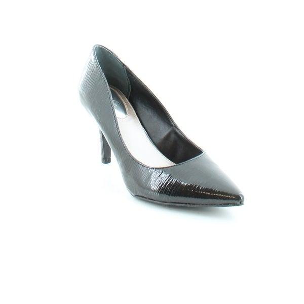Alfani Jeules Women's Heels Black