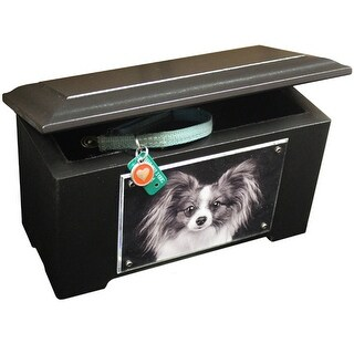 Dynamic Accents Memorial Pet Urns Collection Memory Box