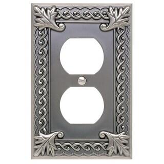 Atlas Homewares VOP Venetian Outlet Plate