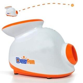 Automatic Dog Ball Launcher, Fetching Machine - Dog Fetch Toy