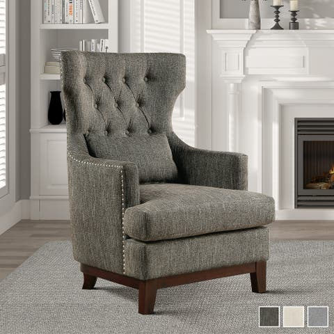 Paighton Accent Chair